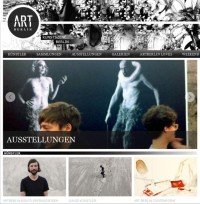 Pechstein Auktion, neues Kunst-Blog und neue Kunstfälschungen