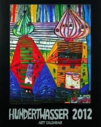Friedensreich Hundertwasser Geburtstag und ein Doodle als Geschenk