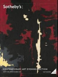 Frau attackiert 30-Millionen-Dollar Gemälde des Malers Clifford Still