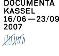 Welche Künstler kommen zur documenta 12 nach Kassel?