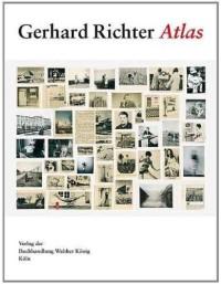 Gerhard Richter Atlas Ausstellung Dresden