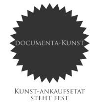 documenta-Kunst - Kassel kann für 600.00 Euro Kunst kaufen