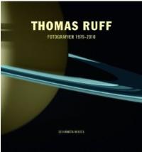 Thomas Ruff Ausstellung - München zeigt Retrospektive des Fotografen