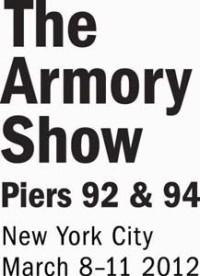 Armory Show 2012 - erste Verkäufe und Eindrücke