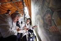 Leonardo da Vinci Malerei entdeckt - oder doch nicht?