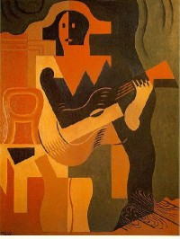 Juan Gris 125 Geburtstag und die Marktpreise des spanischen Malers