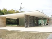 Geburtstag - Mies van der Rohe der Architekt und Designer der Moderne