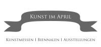 Kunst im April - viele Messen und eine Biennale