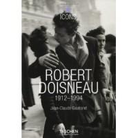 Robert Doisneau - 100. Geburtstag und sein berühmter Kuss