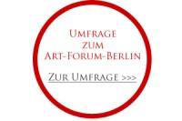 Art Cologne contra Berlin - braucht die Hauptstadt eine neue Kunstmesse?