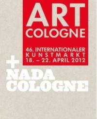 Bilder, Videos und erste Verkäufe - Art Cologne 2012
