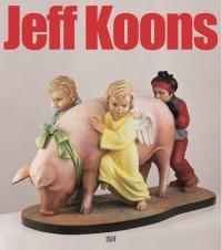 drei Jeff Koons Ausstellungen in Frankfurt und Basel zeigen einzigartige Kunst