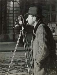 Brassai Ausstellung Berlin