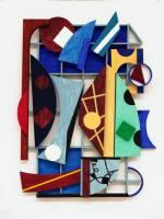 Skulptur Jan Voss Figurant ...