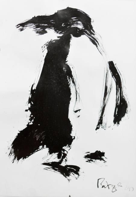 Thomas Putze Pinguin